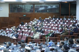 Afghan_parliament_in_2006