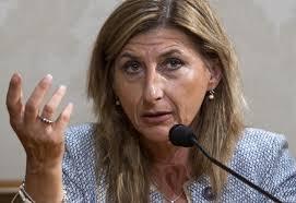 Giuseppina Maria Nicolini. Foto: Humanitärer Kongress